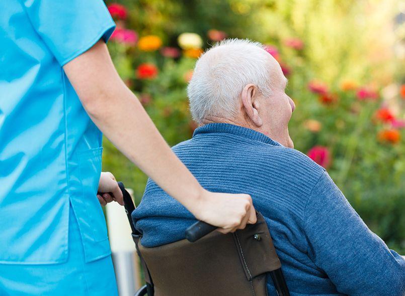 הוראות חדשות מטפל סיעודי מוסמך | מטפלים סיעודיים מוסמכים לטיפול בקשישים - אלי NH-22